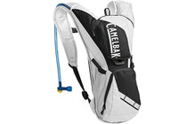 CamelBak Rogue Trinkrucksack white/black
